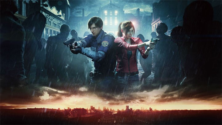 Resident Evil 2 demo live on PCs, XONE and PS4 - picture #1
