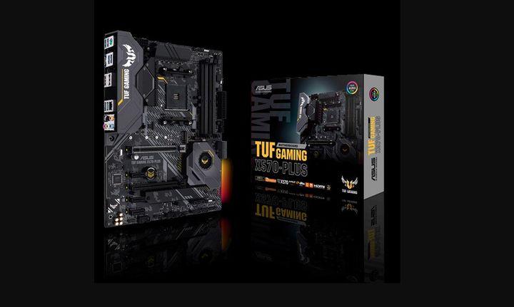AMD объявляет Ryzen 3 3100 и 3300X, а также чипсет B550