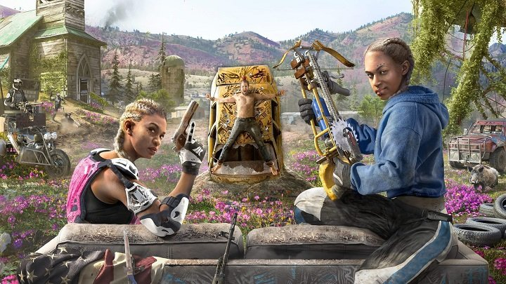 Far Cry: New Dawn Launches Today - picture #1