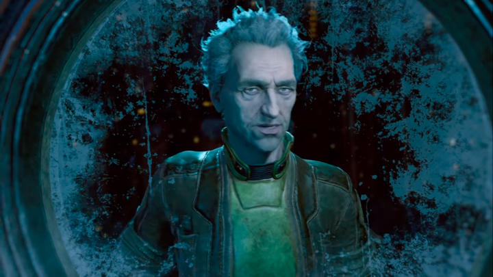The Outer Worlds on Epic Games Store - picture #1