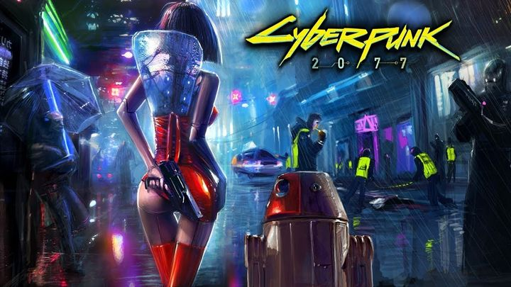 CD Projekt RED: Cyberpunk 2077 to be as polished as Red Dead Redemption 2 - picture #1
