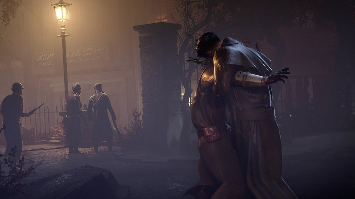 Vampyr a Commercial Success - picture #1