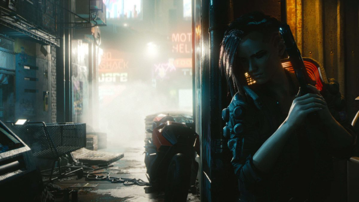 Jason Schreier: Cyberpunk 2077 is Definitely Not Coming This Year - picture #1