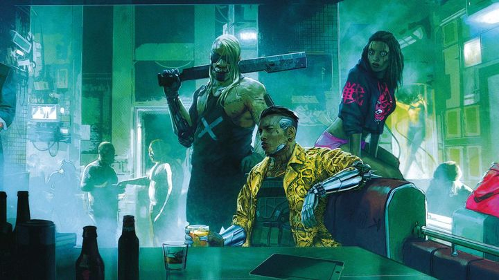 Jason Schreier: Cyberpunk 2077 is Definitely Not Coming This Year - picture #2