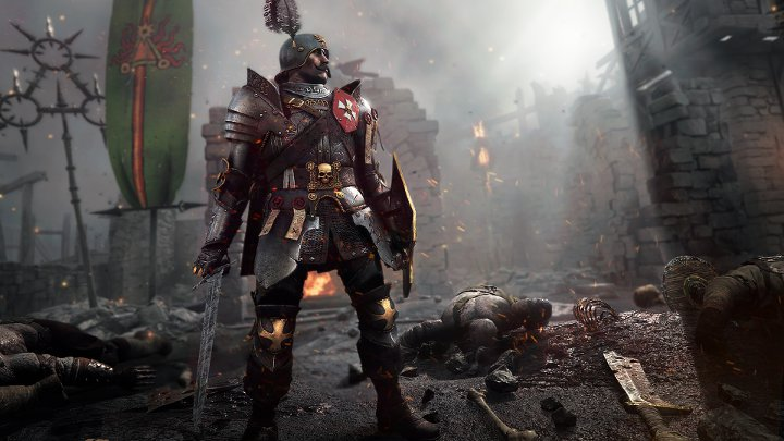 Warhammer: Vermintide 2 already has more than 2 million players - picture #1