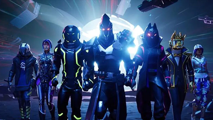 Fortnite Chapter 2 Will Offer New Map And Motorboats