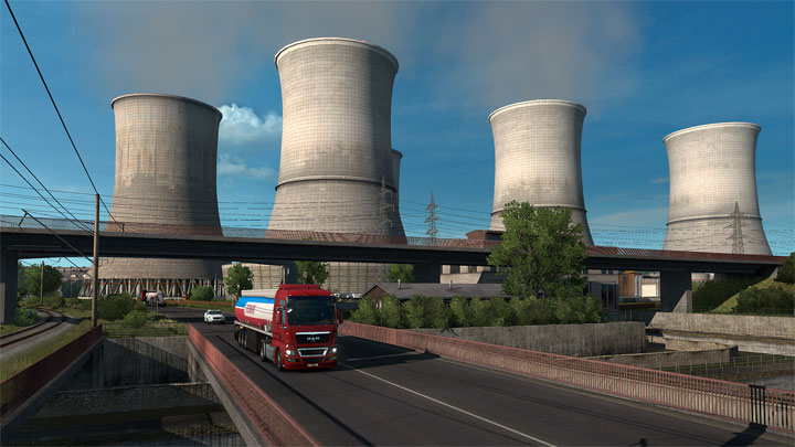 Euro Truck Simulator 2: Road to the Black Sea Announced - picture #1