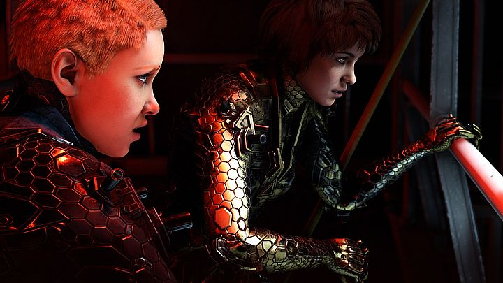 Wolfenstein Youngblood Will Use Denuvo - picture #1