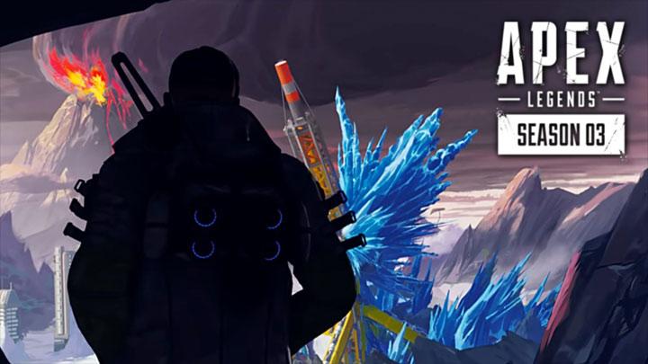 Najwiêksz¹atrakcj¹trzeciego sezonubêdzienowa mapa。 -Apex Legends-シネマティックポカズジェnow¹mapêipostaæ(暗号)-wiadomoœæ-2019-09-28