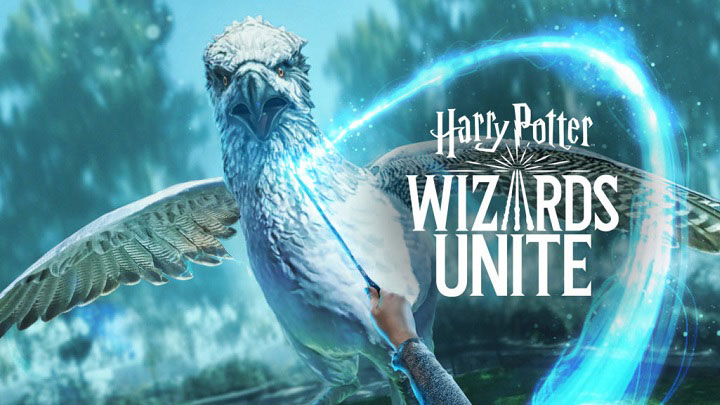 Harry Potter Wizards Unite Debut Good but Not as Good as Pokemon GO - picture #1