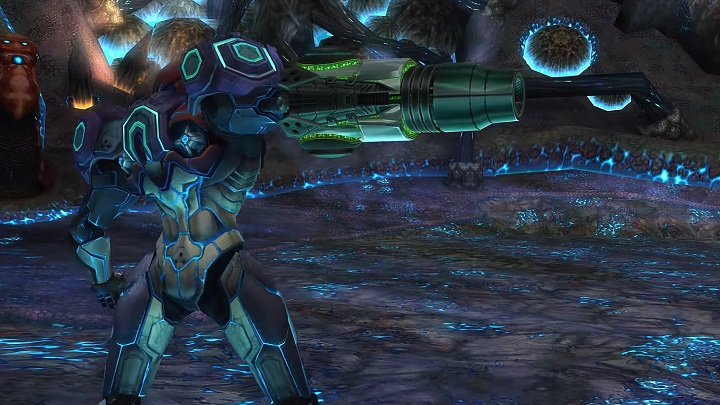 Metroid Prime 4 is being created and supervised by original developers - picture #2