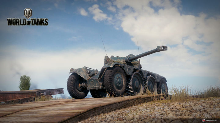World of Tanks - new patch adds support for multi-core processors - picture #1