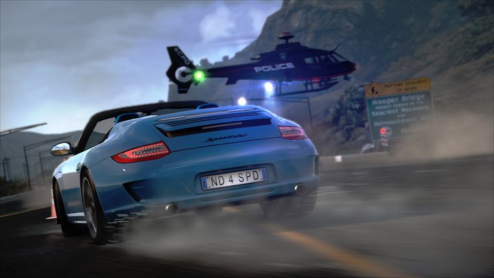 EA Wont Show the New Need for Speed on E3 2019 - picture #1