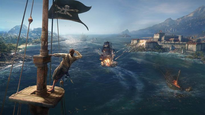 Skull & Bones Delayed Once Again and Will not Appear on E3 - picture #1