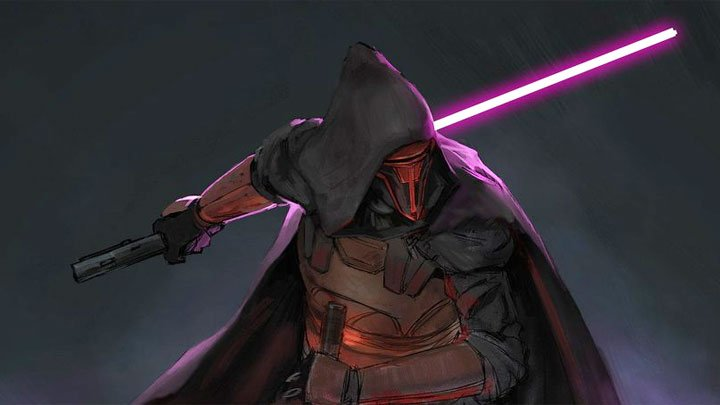Revan From Kotor Is Back In Star Wars Canon Gamepressure Com