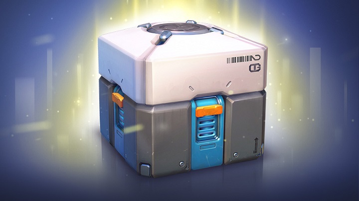 U.S. Senator Cracks Down on Loot boxes Targeted at Children - picture #1
