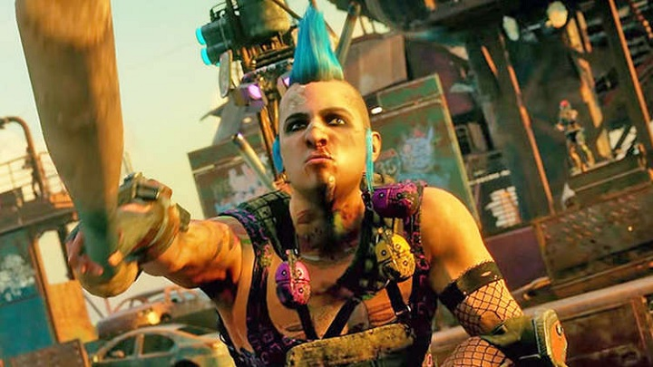 RAGE 2 Has Gone Gold - picture #1