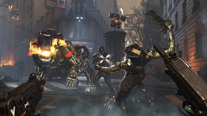 Wolfenstein: Youngblood Longer Than Previous Installments - picture #1
