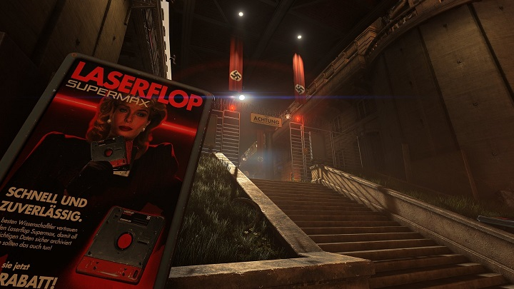 Wolfenstein: Youngblood Longer Than Previous Installments - picture #3