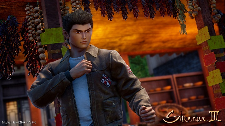 Epic Games CEO: Lack of Steam Keys to Shenmue 3 is Valve's Fault