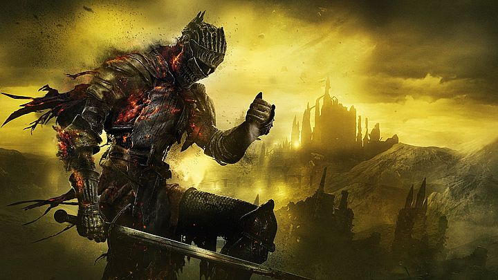 Dark Souls Trilogy will arrive to Europe - picture #1