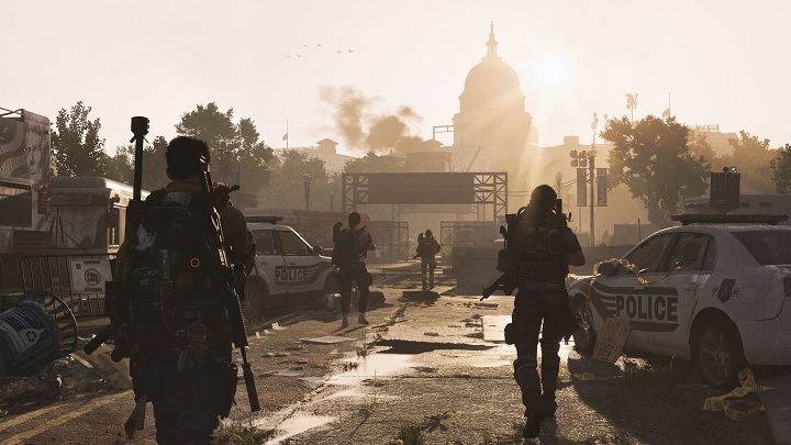 The Division 2 PC Wonderfully Optimized - picture #1