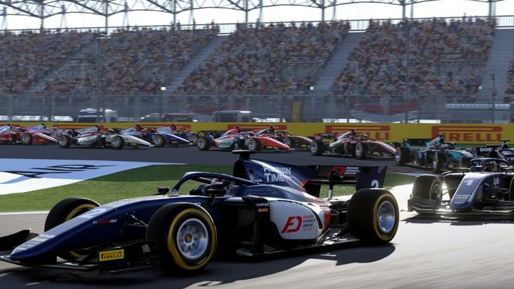F1 2019 - Hardware Requirements - picture #1