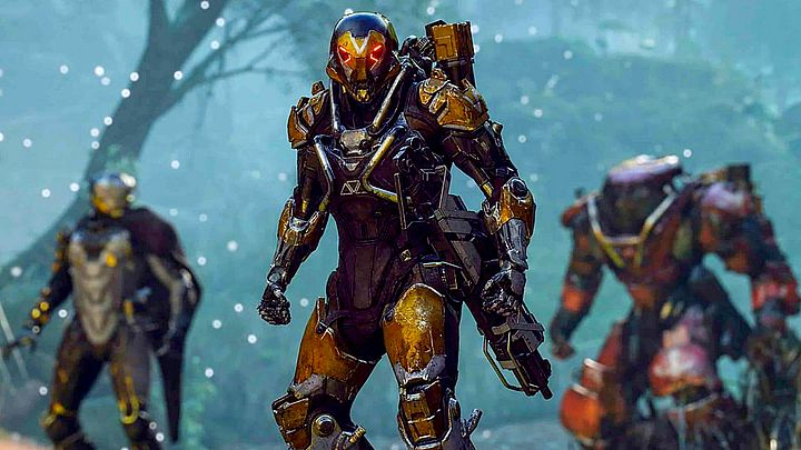 Anthem - 90-Day Roadmap Revealed - picture #1
