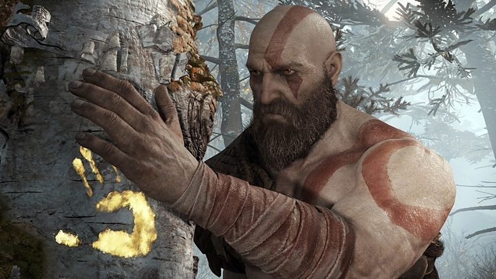 God of War Devs Wanted to Cut Kratos - picture #1