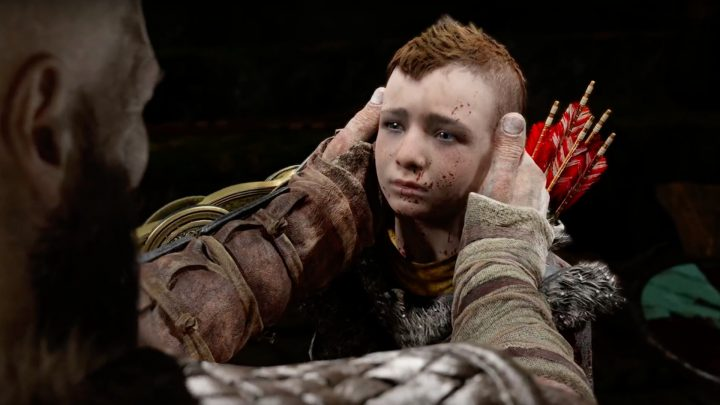 God of War Devs Wanted to Cut Kratos - picture #2