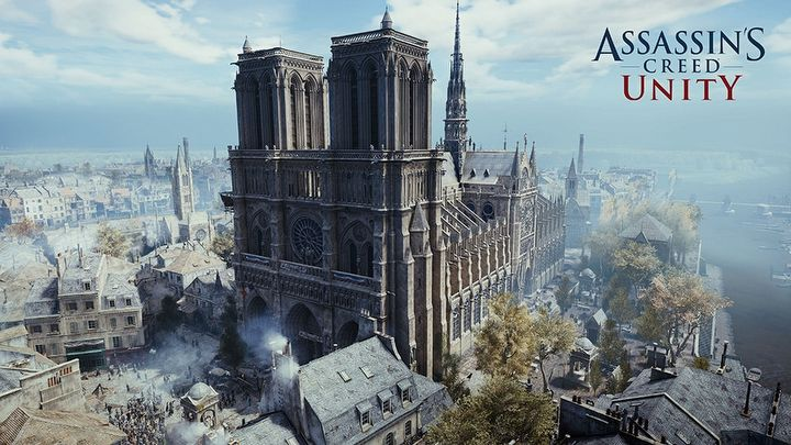 Assassins Creed: Unity PC for Free - picture #1