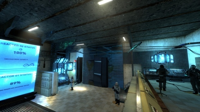 Prospekt is a new chapter in the Half-Life 2 story and its out today - picture #1