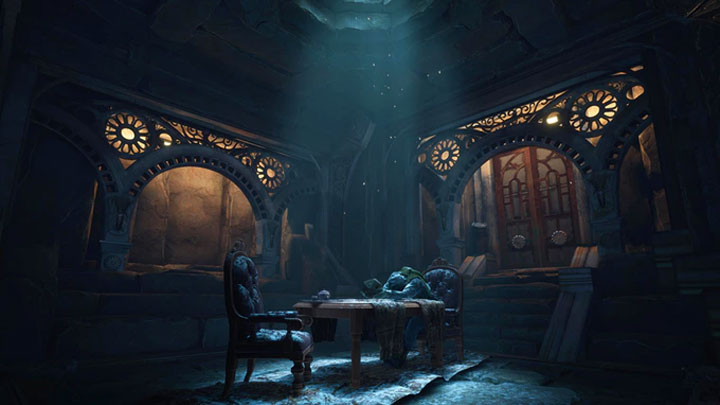 Firmament - New Game From Myst Devs Succeeds on Kickstarter - picture #1
