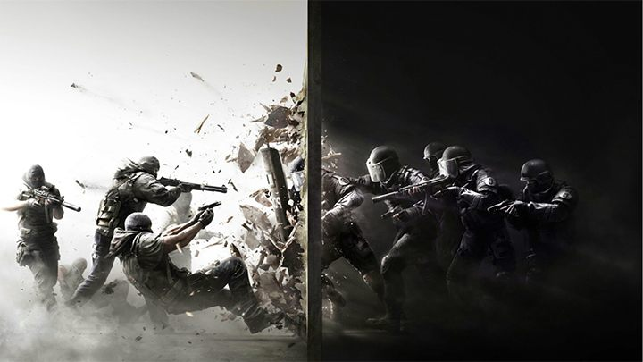 Rainbow Six Siege now rewards ill-mannered players with an