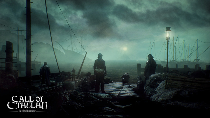 Cyanides Call of Cthulhu showed off on new screenshots - picture #1