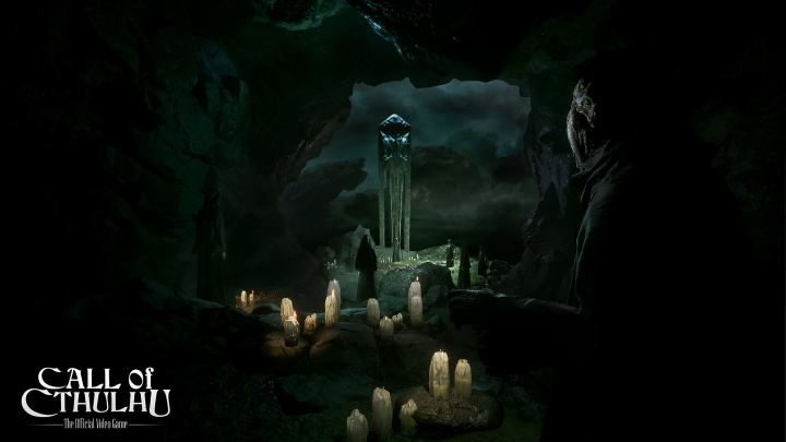 Cyanides Call of Cthulhu showed off on new screenshots - picture #3