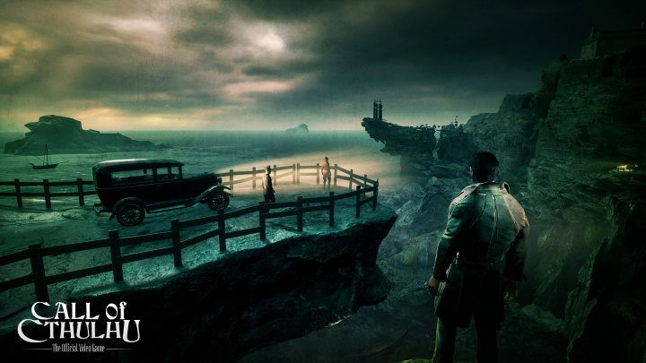 Cyanides Call of Cthulhu showed off on new screenshots - picture #4