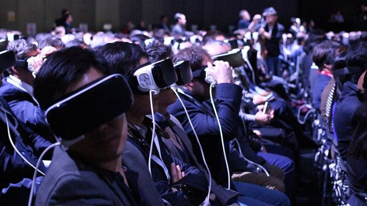 VR is dying, sales figures show - picture #1