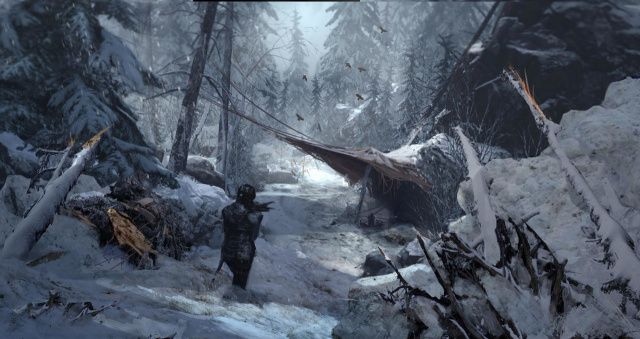 Rise of the Tomb Raider gets a Steam page which says the game will hit PC in January - picture #1