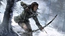 Rise of the Tomb Raider – Almost 15 Minutes of Gameplay in New Material - picture #1