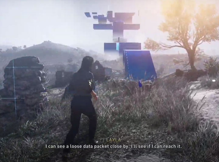 Leaked Screenshots Show Animus Anomalies in AC Valhalla - picture #3