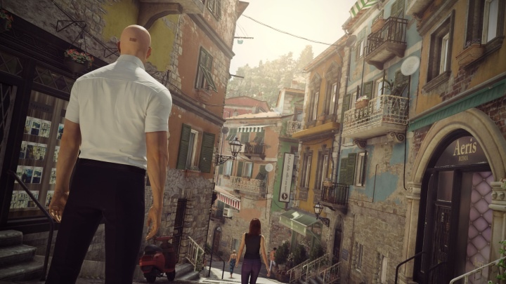 Square Enix wants Hitman to survive the sale of IO Interactive - picture #1