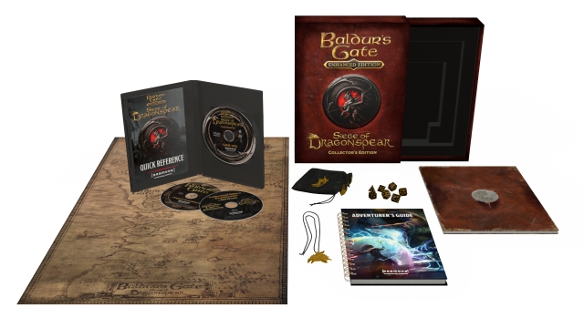 Baldurs Gate: Siege of Dragonspear to be released this month - picture #1