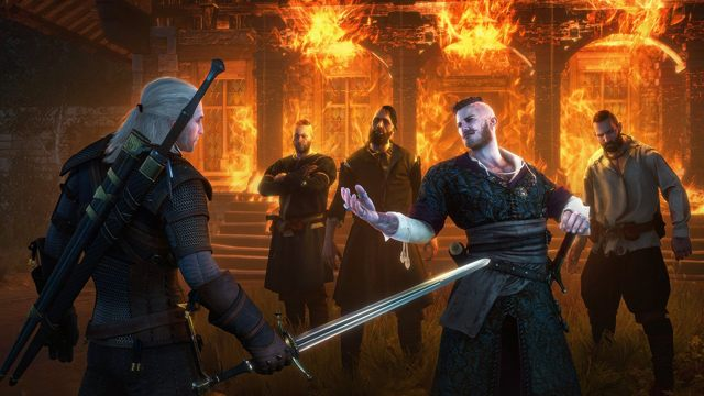 The Witcher 3: Hearts of Stone Steam achievements revealed - picture #1