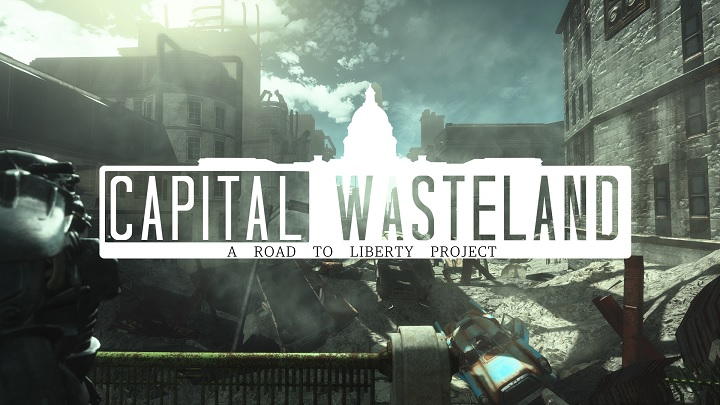 New Trailer For Fallout: Capital Wasteland Mod - picture #1