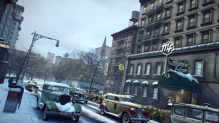 Refreshed Mafia 1 is a Remake - Leaked Screenshots and Release Date - picture #3