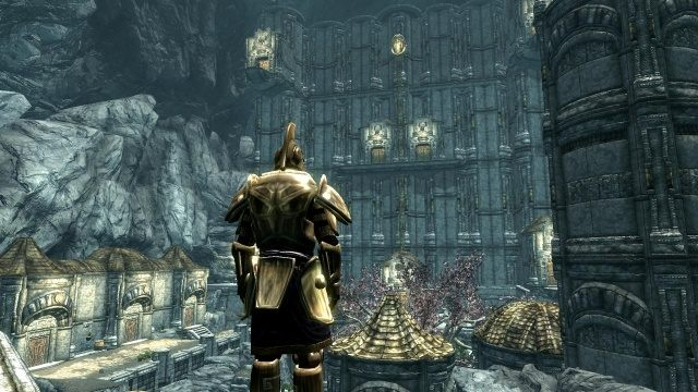 Skyrim got a big story-driven mod called The Forgotten City - picture #1