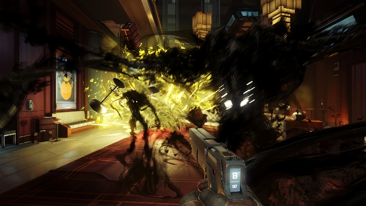 You're NOT a hunter in this new Prey gameplay  - picture #1