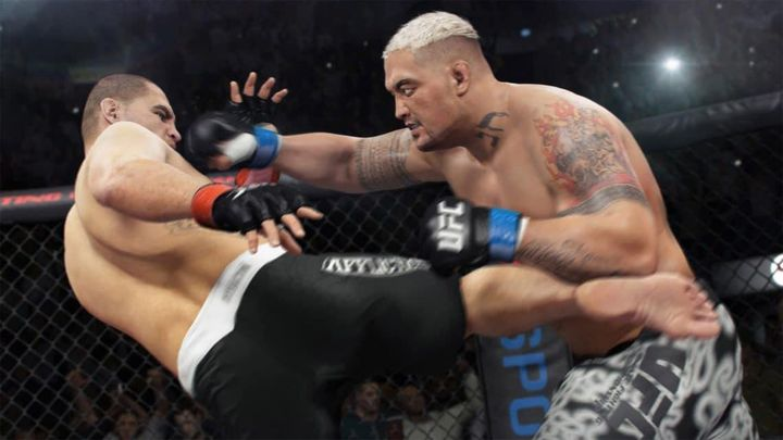 Ea Sports Ufc 4 Release Date Revealed Launch On Ps4 And Xbox One Gamepressure Com