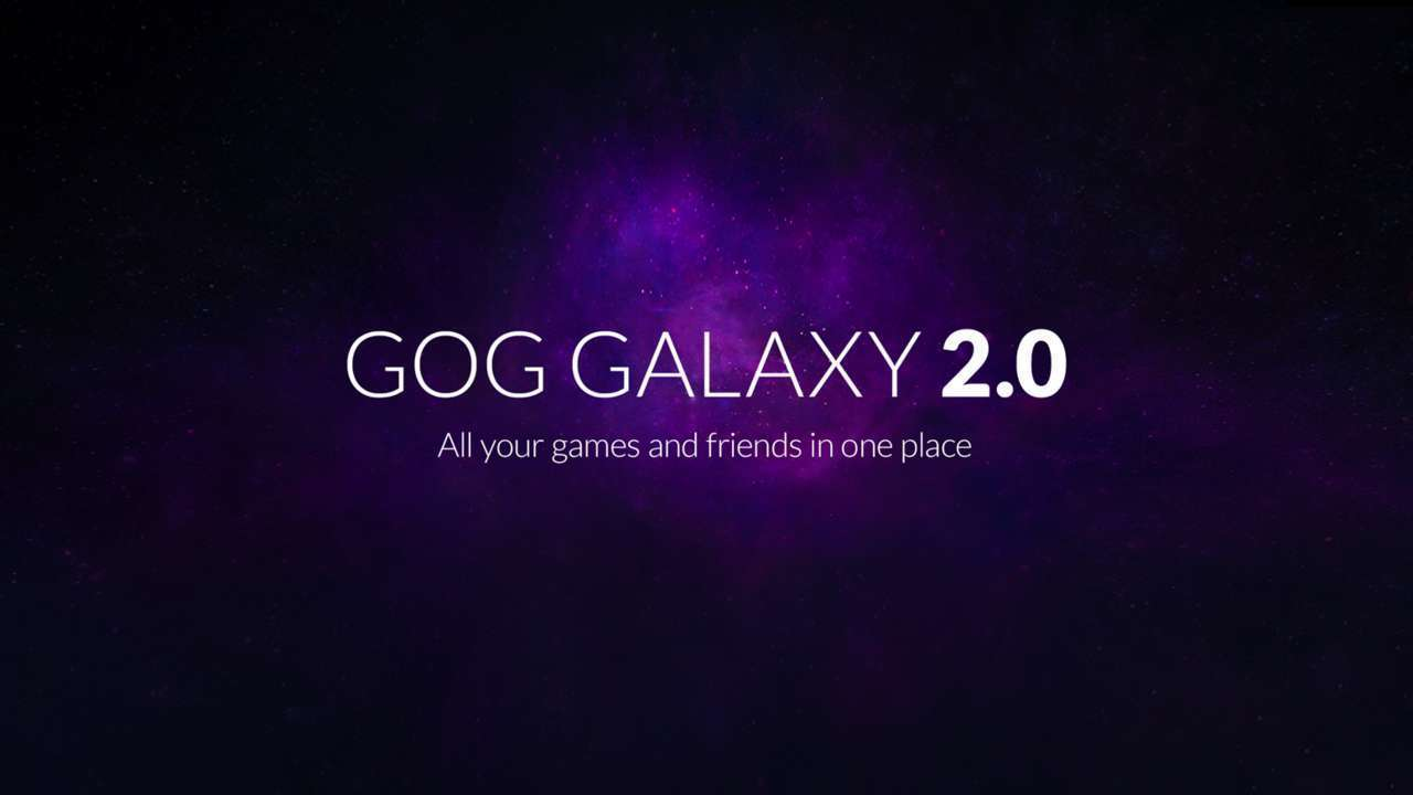 GOG Galaxy 2.0 Coming. Integration With Consoles and Other Platforms - picture #1